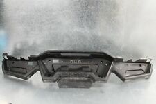 Nice Used OEM 2017 - 2019 Polaris Sportsman Black Rear Bumper 5452937