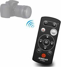 AODELAN Wireless Remote Control For Nikon COOLPIX P1000 P950 Z50 B600 A1000