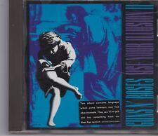 Guns N Roses-Use Your Illusion 2 cd album