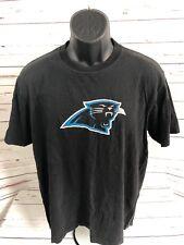 Cam Newton Carolina Panthers Reebok T-Shirt Size Large