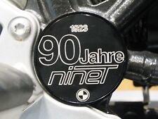 BMW R Nine T Large Frame Insert Produced Special Design Black on Black