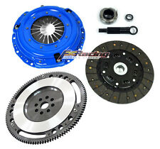 FX STAGE 1 CLUTCH KIT+ 9.8 LBS RACE FLYWHEEL JDM 88-91 CIVIC EF9 CRX EF8 SiR B16