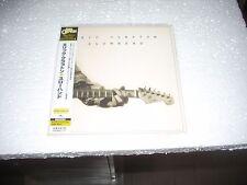 ERIC CLAPTON / SLOWHAND - JAPAN CD MINI LP