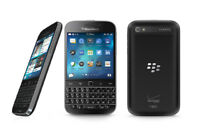 BlackBerry Classic Q20 - 16GB - Black (Verizon Unlocked) Smartphone Excellent