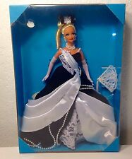 NEW w/BOX 1996 Midnight Waltz Barbie Doll ~ Ballroom Beauties Collection #15685