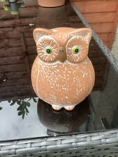 Latex Mould To Make An Owl
