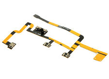 NEW iPad 2 Power Flex Cable CDMA - Mute Switch - Volume Buttons - Power Button