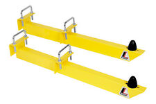 Lakewood Universal Traction Bars Ford Chevy SB 350 454 Mopar 383 400 440 Ford