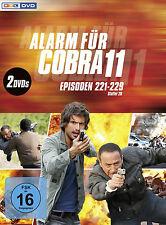 2 DVDs * ALARM FÜR COBRA 11 - STAFFEL 28 # NEU OVP §