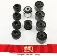 Suspension Arm Bush kit (Front) - for Nissan Patrol GU (Y61) Wagon (02/00-17)
