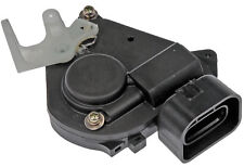 Door Lock Actuator - Non Integrated (Dorman 746-847)