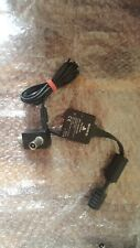 Official Sony Playstation RFU adapter lead - RF Out SCPH-1122 aerial cable ps1