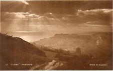"HASTINGS ""Glory"" - Sussex - Judges' Original Postcard (100STC)"