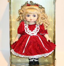 "15"" Adora Belle Holiday Cheer by Marie Osmond Christmas Doll Target Exclusive"