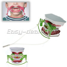 new Dental Oral Dry Field System Nola Retractor Orthodontic Lip Cheek Retractor