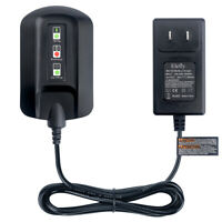 New WA3742 Replcaement Battery Charger for Worx 20V MAX Lithium Battery WA3578