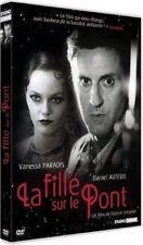 """DVD """"La Fille sur le pont"""" Auteuil -Paradis   NEUF SOUS BLISTER"""