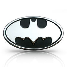 Batman Chrome Metal Car Auto Emblem