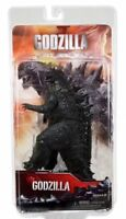 """NECA Godzilla 2014 Head To Tail 7"""" Action Figure Movie Toy Collection New in Box"""