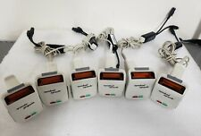 Symbol Spark Ls1004-I100 Barcode Scanner Ps2 w/ 5x St180-0200 (Lot of 6)