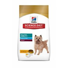 Hills Science Diet Adult Healthy Mobility Small Dog Bites