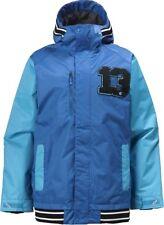 BURTON Men's MONGREL Snow Jacket - Mascot/Argon - XL - NWT