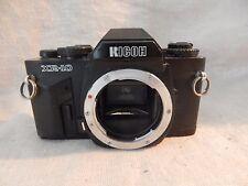 Vintage Ricoh XR-10 35mm Camera