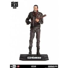 Color Tops Toy AMC WD - The Walking Dead 7 Inches PVC Collectible Action Figure Negan
