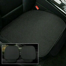 Ice Silk Car Front Seat Cover Full Surround Breathable Fits Chair Cushion B S8