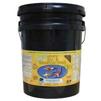Microbe-Lift Summer Staple Koi Food 14 lbs MLLSSXL
