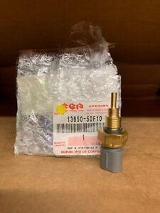 13650-50F10 Coolant Temperature Sensor for Suzuki Jimny 1.3 2001-
