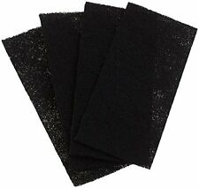Holmes Carbon Filters HAPF60 - Bionaire & Claritin Air Purifiers, 4 Pack by AF