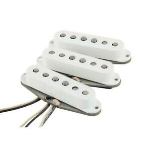 Fender Custom Shop '69 Stratocaster Pickup Set 0992114000