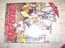 ¤¤ Miroir Cyclisme n°238 Tour de France 1977 Thevenet Thurau Van Impe Geminiani