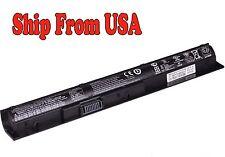 New listing Battery Fr Hp Pavalion 15 17 Vi04 756478-851 756745-001 Hstnn-Lb6K Hstnn-Lb6J Us