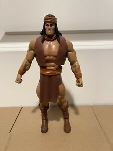 "DC Universe Classics Apache Chief BAF Super Friends 6"" Loose"