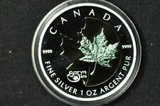 Canada 2013 Maple Leaf - 25 Years -