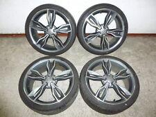 Audi S1 A1 8X 18 Zoll Sommer Räder Felgen Radsatz 225 35 R18 87W 8X0601025BS