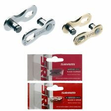 NEW 1 x SRAM POWER LINK LOCK 8 9 10 11 Speed bike Chain Links shimano MTB Road