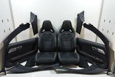 Mercedes C190 AMG GTR GT R C S Performance Sitz Sitze Ausstattung Memory TOP