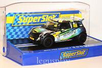 Slot SCX Scalextric Superslot H3606 BMW Mini Cooper S Mini Challenge 2014 Nº888