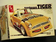 VINTAGE  1979 AMT #2003 1/25  SUNBEAM TIGER OPEN