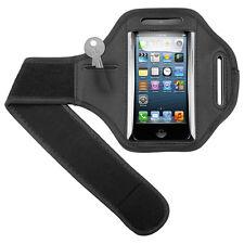 Goobay Case Sportbag Fitness-case für iPhone 5/c/s