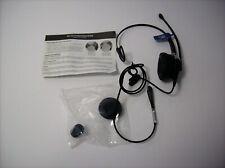 VXI UC ProSet 10P Mono Headset