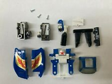 Transformers G1 Original Vintage 1980s Tracks Autobot Lot