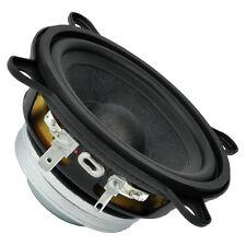 """Faital PRO 3FE22 3"""" Neodymium Full Range Line Array Woofer Speaker 8 ohm 91dB"""