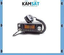 Radio CB Stabo XM 4060 e ASC VOX MULTISTANDARD 80FM 40AM 27 MHz LCD di canale