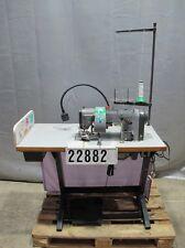 Dürkopp Adler Industrie Nähmaschine Kettenstichnähmaschine 380Volt #22882