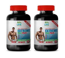 panax ginseng supplement - Extreme Male Pills 2185mg (2) - enhancement pills men
