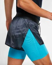 NIKE RUNNING SHORTS TECH PACK M NEW with TAGS 2IN1 WORKOUT GYM SHORTS PANTS